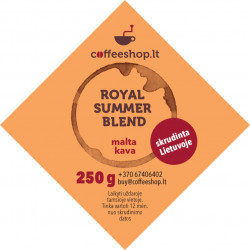 Kava Royal Summer Blend 250g, malta