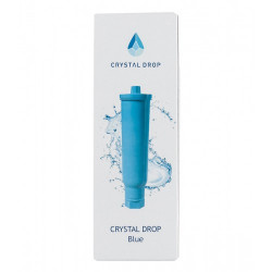 CRYSTAL DROP BLUE filtras